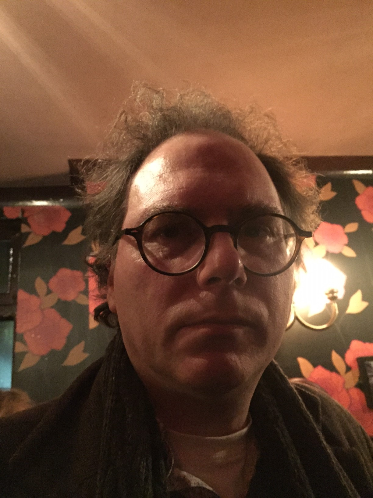 Jeff Hilson - Poet